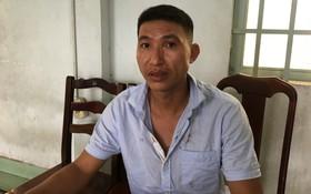 Chủ quán bún đâm 2 cha con thương vong ở vùng ven Sài Gòn