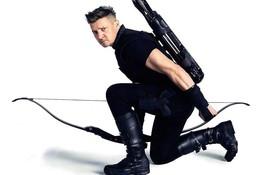 """Hawkeye vẫn sẽ xuất hiện trong """"Avengers: Infinity War"""", mọi người đừng chế ảnh nữa!"""