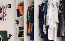 4 kiểu tủ quần áo vô cùng phong cách và tiện lợi cho ngôi nhà của bạn