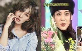 """Sao nữ """"Iris"""" Hàn Quốc từng bị chỉ trích vì nhận giải Diễn viên nhí, lí do thật không ngờ"""