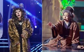"""Điểm danh loạt vai diễn mà Hoàng Yến Chibi biến hóa tài tình trong """"Gương mặt thân quen""""!"""