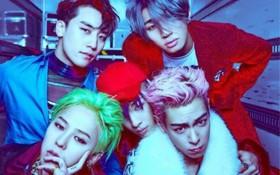 """""""Flower Road"""" của Big Bang hot như thế nhưng suýt nữa đã mất No.1 vào tay MAMAMOO"""