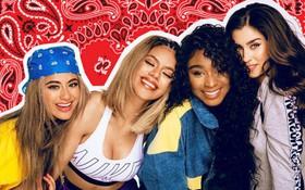 Những ca khúc dấu mốc trong chặng đường 6 năm đầy màu sắc của Fifth Harmony