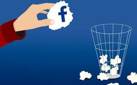 """Facebook dính """"phốt"""" lớn, dân tình rủ nhau tẩy chay không thèm dùng"""