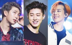 """Điểm danh hội idol Kpop chuyên được giao trọng trách """"mở hàng"""" bài hát (P.2)"""