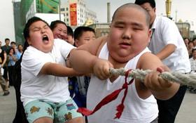 Chiều cao học sinh Hàn Quốc đang giảm, trong khi cân nặng lại tăng
