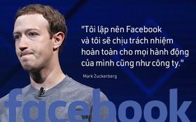 """Mark Zuckerberg lên tiếng: """"Nếu không thể làm tròn trách nhiệm bảo vệ thông tin người dùng, Facebook không xứng đáng được phục vụ các bạn nữa"""""""