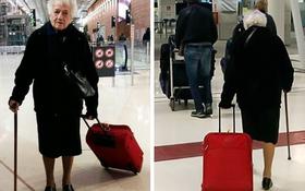 Không bao giờ là quá muộn để làm việc tốt: Cụ bà 93 tuổi khiến hàng ngàn người cảm động bởi một hành động tuyệt đẹp