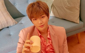 """Wanna One chỉ mới tung clip nhá hàng nhưng fan đã đồng loạt gọi tên """"Thánh Daniel"""""""