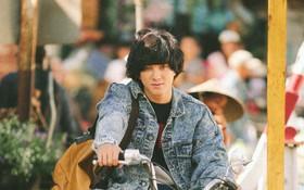 """Chàng trai lãng tử đã chiếm trọn trái tim Hoàng Yến Chibi trong """"Tháng Năm Rực Rỡ"""" là ai?"""