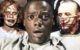 90 năm lịch sử Oscar, mới chỉ có 6 bộ phim kinh dị dưới đây từng được đề cử
