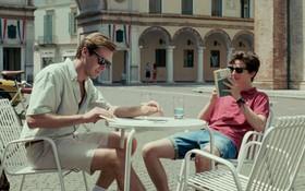 """Áng thơ tình nước Ý """"Call Me By Your Name"""" đừng hòng có cửa chạm tượng vàng Oscar?"""