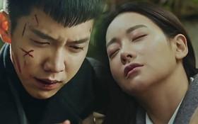 """""""Hoa Du Ký"""" tập áp chót: Tam Tạng chết thật rồi, còn bắt Ngộ Không mất hết trí nhớ nữa sao?"""