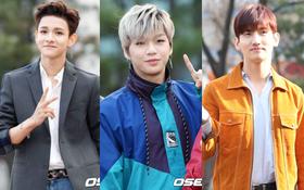 Dàn idol Kpop cùng đổ bộ: Kang Daniel cùng dàn mỹ nam tài sắc 2 thế hệ đọ sắc, làm lu mờ loạt mỹ nhân