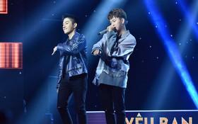 Sing My Song: Bài hát nhắc đến Trường Giang, U23 Bùi Tiến Dũng bị Lê Minh Sơn chê... quá dài