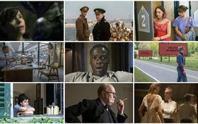 """Phim hay nhất Oscar 2018 liệu có qua bài """"trắc nghiệm giới tính""""?"""