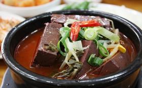 CNN công bố 10 điểm ăn ngon ở Hàn Quốc mà bất cứ du khách nào cũng không nên bỏ qua