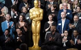 Tại Oscar 2018, những ngôi sao nói gì về phong trào nữ quyền #MeToo?