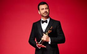 Hậu lễ trao giải Oscar 2018, người ta vẫn thích thú với những lời bông đùa dí dỏm của danh hài Jimmy Kimmel