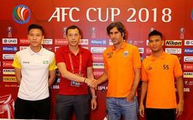 HLV Brazil khen ngợi 2 tuyển thủ U23 Việt Nam