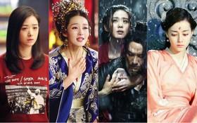 Khoảnh khắc bùng nổ diễn xuất của 7 sao Hoa Ngữ đình đám trên màn ảnh nhỏ