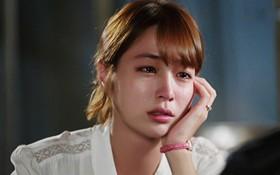 Netizen sốc khi biết sự thật đằng sau đôi mắt tuyệt đẹp của Lee Min Jung trên phim