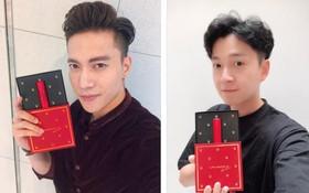 Ngô Kiến Huy và loạt sao Việt chọn quà 8/3 – Bất ngờ gọi tên thỏi son Vavachi chỉ 238K