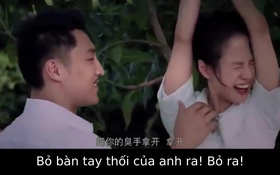 Cảnh phim này của Song Ji Hyo hút gần 17 triệu view trên Youtube, lượng dislike chiếm gần nửa