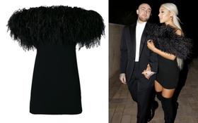 Chịu chơi như Ariana Grande, chi hơn 270 triệu mua váy đi dự tiệc hậu Oscar