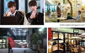 """5 cửa hàng ăn uống xuất hiện trong các bộ phim Hàn Quốc """"nổi đình nổi đám"""" mà các fan không thể bỏ qua"""