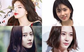 Mĩ nhân Hàn hi sinh tóc dài vì vai diễn: Người được khen hết lời, kẻ bị chê… giống đàn ông