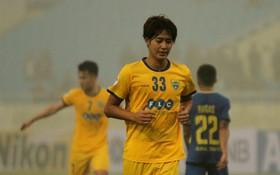 """""""Trai đẹp"""" người Nhật Bản của FLC Thanh Hóa cạnh tranh giải thưởng """"Bàn thắng đẹp"""" ở AFC Cup 2018"""