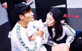 Song Ji Hyo lại được đề nghị hẹn hò với Kim Jong Kook
