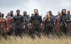 """Thì ra đội Avengers hùng mạnh cũng phải cầu cứu tới Wakanda trong """"Infinity War"""" vì lí do này"""