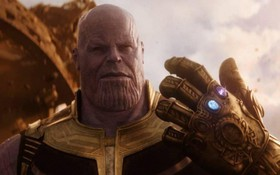 """Thanos tàn phá trái đất trong """"Avengers: Infinity War"""" vì một mục đích vô cùng cao cả"""