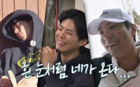 Fan la ó vì chờ mãi mà mỹ nam Park Bo Gum không xuất hiện trong show thực tế nhà Hyori