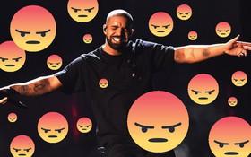 """Dân tình thi nhau """"thả phẫn nộ"""" vì hit của Drake """"nhạt nhẽo"""" mà cứ No.1 Hot 100 mãi"""