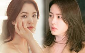 2 quốc bảo nhan sắc Hàn Quốc Song Hye Kyo và Son Ye Jin: Đều đẹp, siêu giàu, nhưng tình duyên lại quá khác biệt