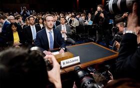 """5 kết luận rút ra sau khi Mark Zuckerberg nhận xong hết """"gạch đá"""" từ Quốc hội Mỹ"""