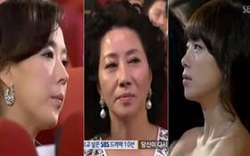 Diễn viên Hàn vốn coi thường idol Kpop? Cứ nhìn phản ứng của họ trước những màn biểu diễn này sẽ rõ