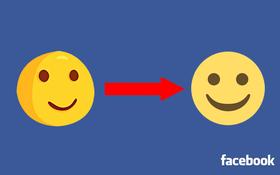 :) trên Facebook Messenger vừa thay đổi với 1 số tài khoản, và đây là cách để chỉnh lại như cũ