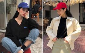 """Nhiều bạn trẻ châu Á sành điệu đều đang diện món đồ đơn giản mà lợi hại này để """"nâng level"""" cho street style của mình"""