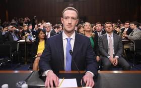 Bị soi đủ thứ, giờ đến cả quầng thâm mắt của Mark Zuckerberg cũng được dân tình tư vấn xem nên dưỡng như thế nào