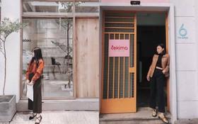 3 quán với mặt tiền cực xinh đang là background chụp ảnh hot nhất Sài Gòn