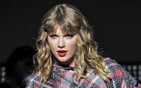 """Bất ngờ trở lại làm """"Công chúa nhạc đồng quê"""" trong bản cover hit kinh điển, Taylor Swift bị """"ném đá"""" hết lời"""