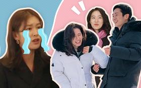 """Kang Se Young - Nữ phụ ngôn tình đáng thương thảm hại nhất """"Chị Đẹp"""""""