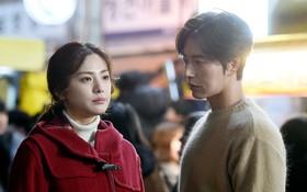 """Lận đận từ năm này qua tháng nọ, Park Hae Jin vẫn chưa hết """"nhọ"""" vì phim mới"""