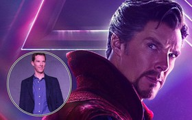 Ai cũng biết Benedict Cumberbatch là quý ông tuyệt vời, nhưng anh có cần phải đốn tim fan thế này không?