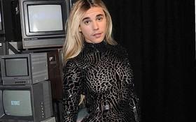 Giới thiệu với các bạn: Đây là Rachel Bieber - chị gái của Justin Bieber!
