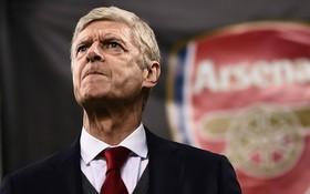 CHÍNH THỨC: HLV Wenger chia tay Arsenal vào cuối mùa, chấm dứt triều đại 22 năm